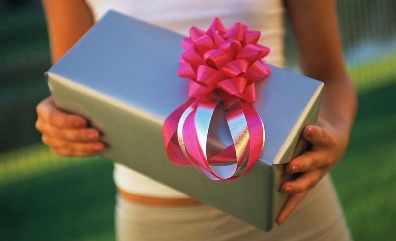 Свадебные подарки в рассрочку жителям Красноярска