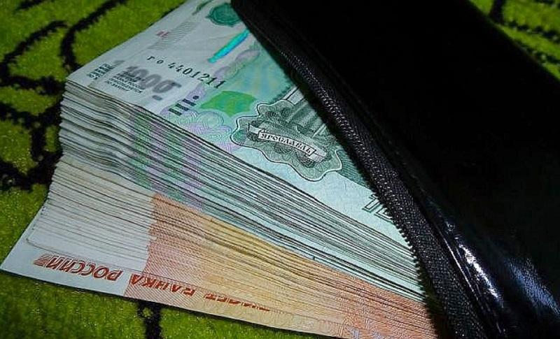 50000 рублей в Красноярске от банков