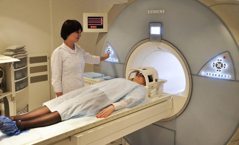 МРТ гипофиза делают в кредит