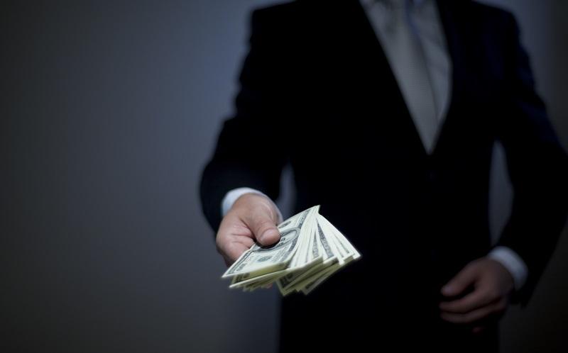 Число небанковских кредитных организаций в россии