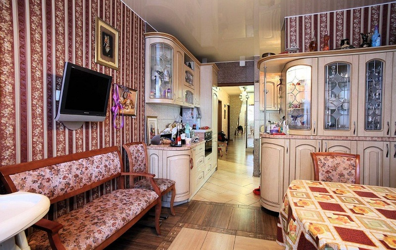 Покупаем в Кирове 4 комнатную квартиру