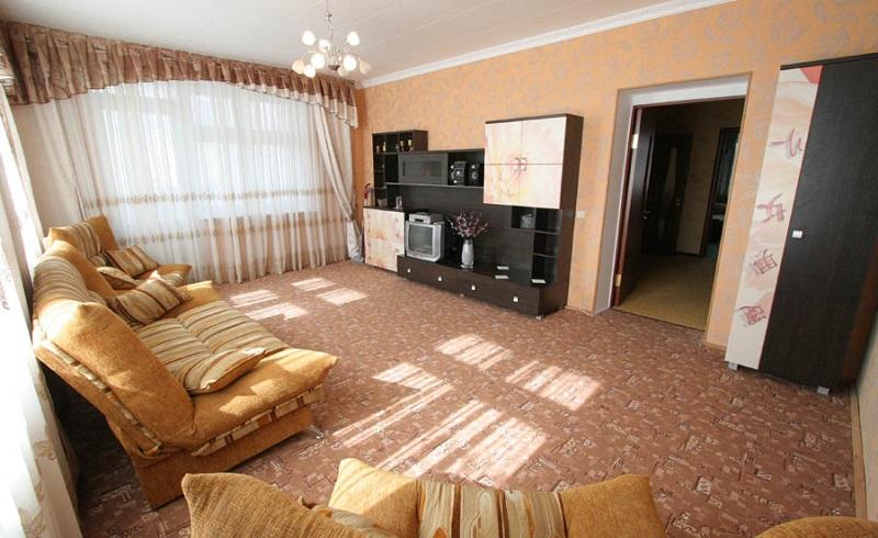Трешка в Ярославле в ипотеку быстро