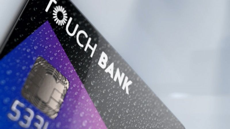 Кредиты touch bank в Находке