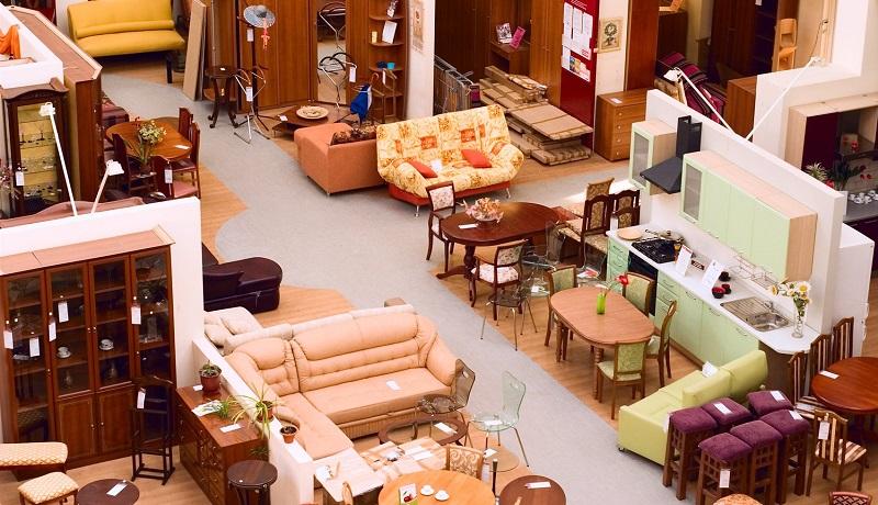 Мебель в кредит в магазинах Саратова