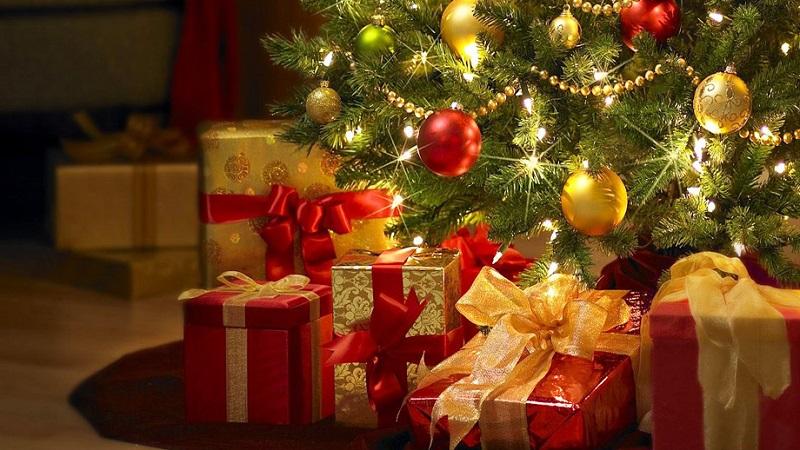 Новогодние подарки в Озерске можно купить в кредит