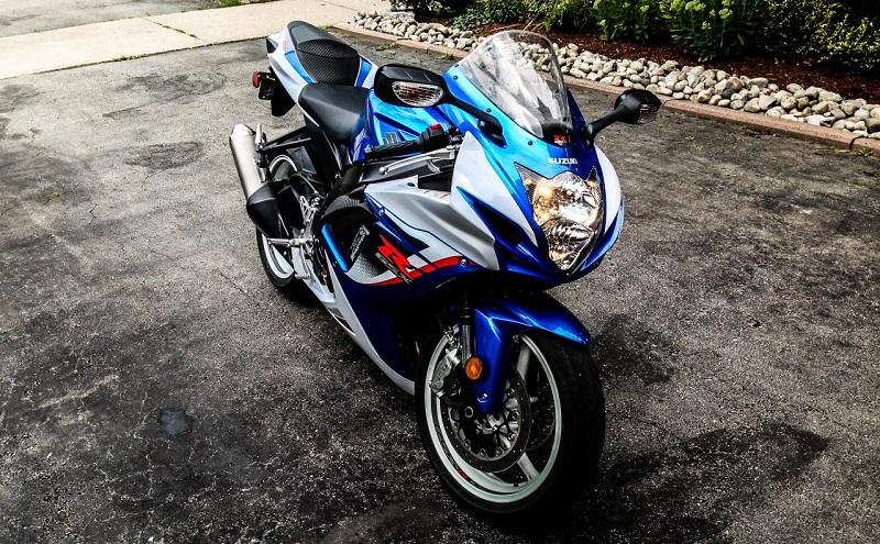 Покупаем в Саранске мотоциклы suzuki в кредит