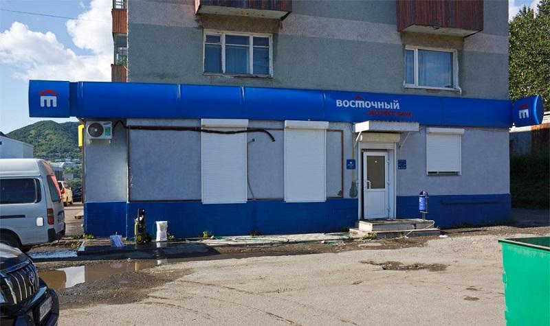 Банк Восточный в Омске и его кредиты