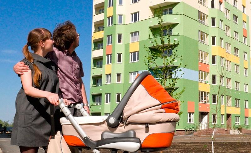 Ипотечный кредит в Коркино молодой семье