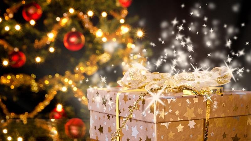 Кредит на Новогодний подарок жителю Омска