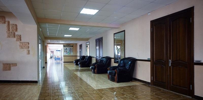 Кредиты на лечение в санатории Машук