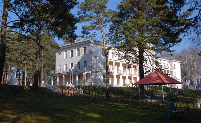 Кредиты для поездки в санаторий Прокопьевский