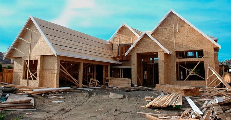 Кредиты Газэнергобанка на строительство дома