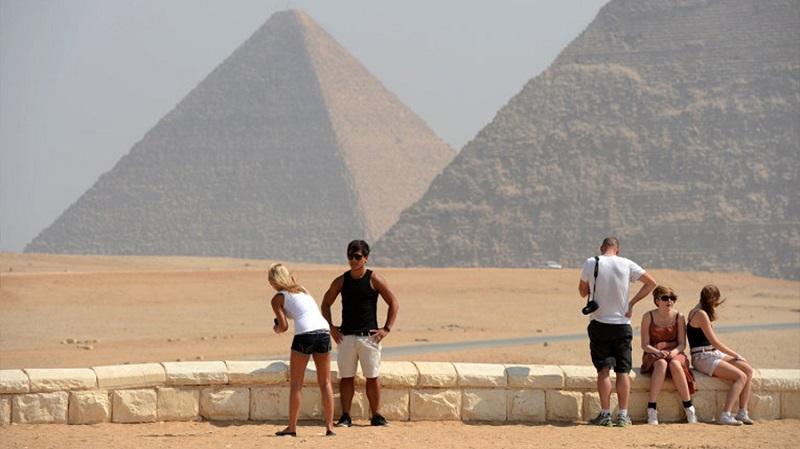 Кредиты Нефтеюгорска на отдых в Египте