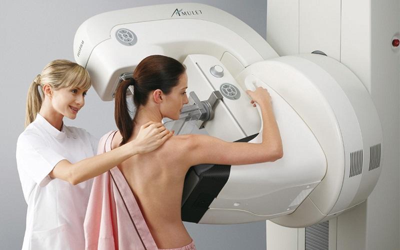 Маммография в Сызрани в кредит