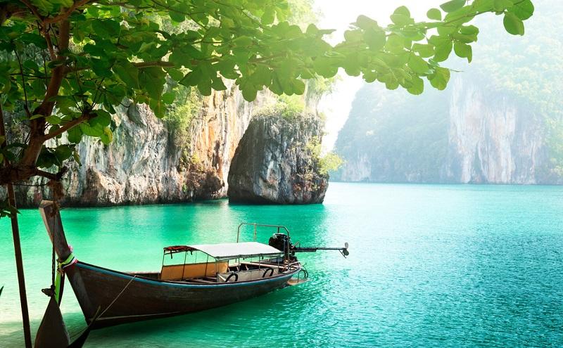 Отдых в Таиланде для Чапаевцев