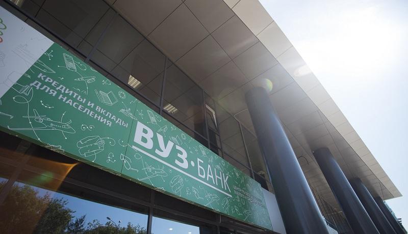 Адреса ВУЗ-Банка в Челябинске