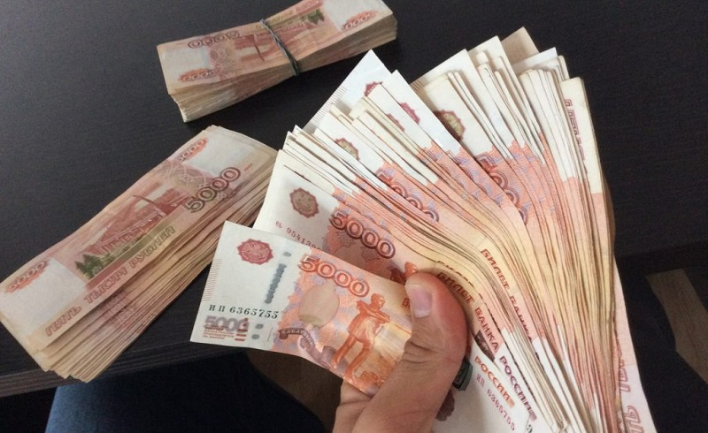 100000 в кредит на 3 года жителям Москвы