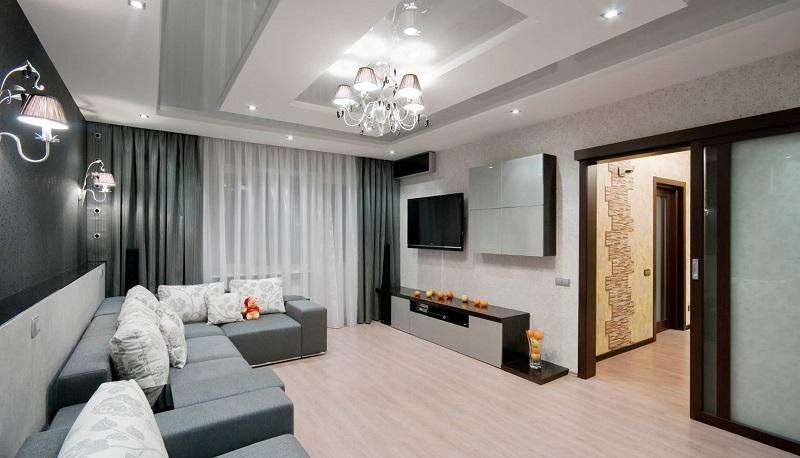 Кредит в Саратове для ремонта квартиры