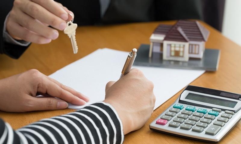 Досрочное погашение ипотеки Сбербанка