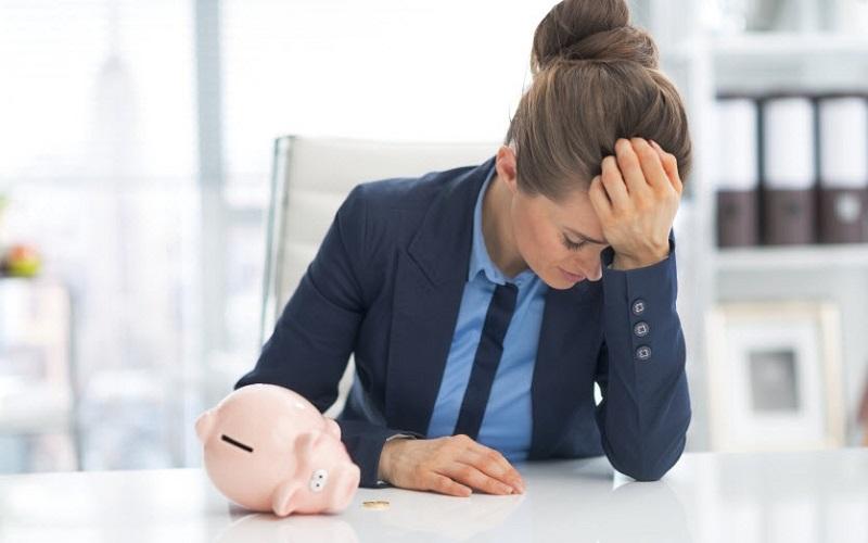 Нет денег на оплату ипотеки