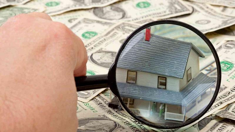Оценка недвижимости перед оформлением ипотеки