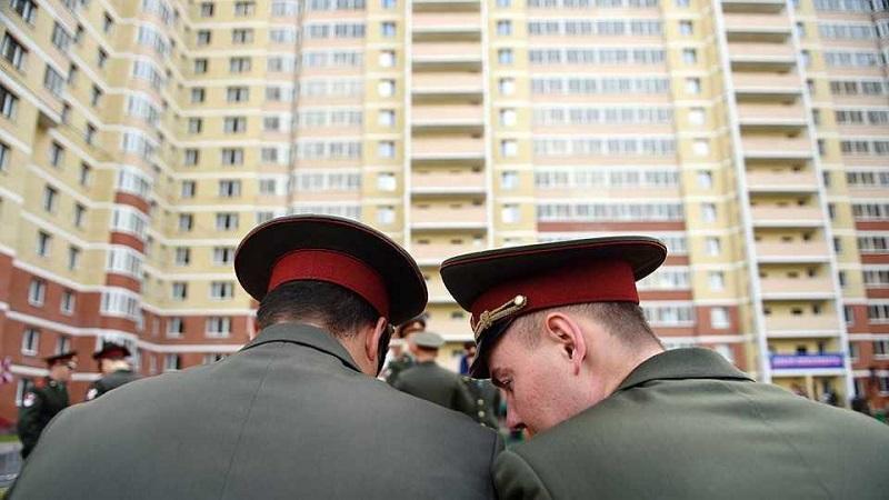 Отказываемся от военной ипотеки