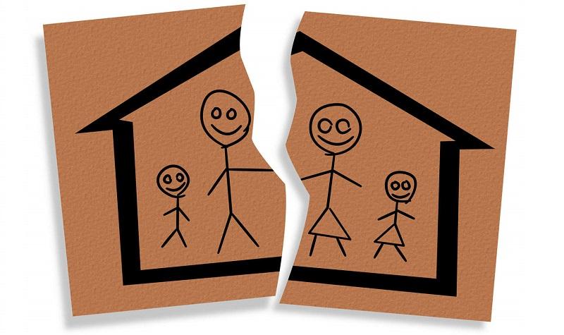 Развод и ипотека с материнским капиталом
