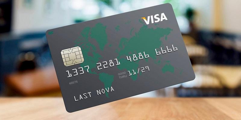 Акция Росбанка с картой Visa