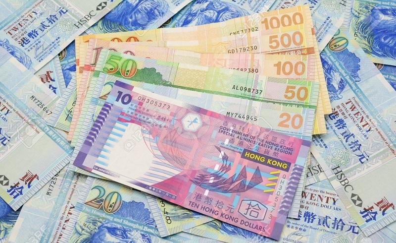 Счета в банке УРАЛСИБ в гонконгских долларах