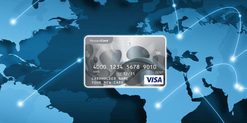 Виртуальная карта visa Альфа Банка