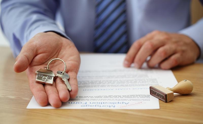 Какие банки дают ипотеку без прописки