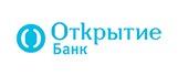 Лого Банк Открытие