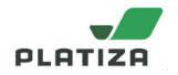 Лого Platiza