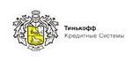 Лого Тинькофф