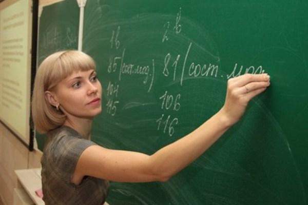 Кредит для учителей украина