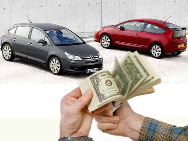 ПРодать автокредитную машину