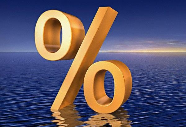 Плавающая процентная ставка