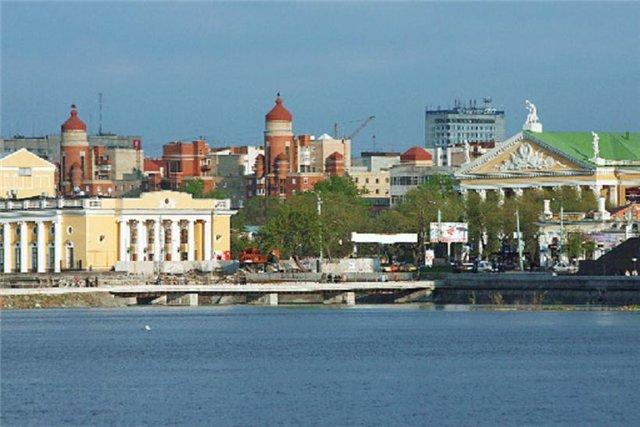 Кредит в Челябинске