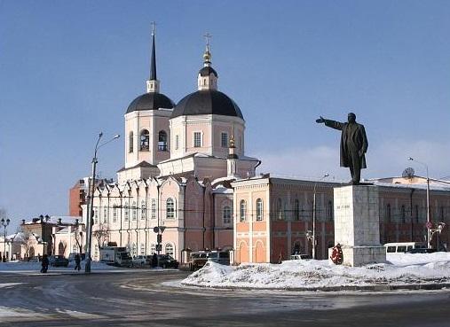 Кредит в Томске