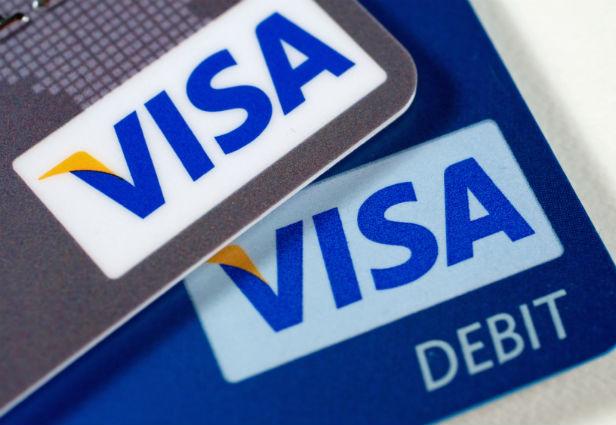 Кредитная и дебетовая карты