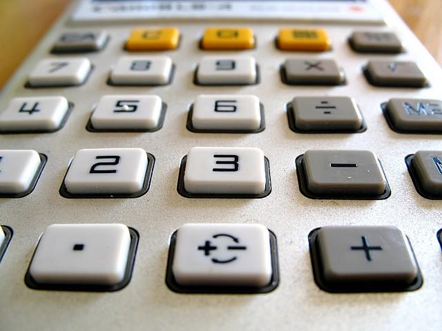 Рассчитываем платеж по ипотеке сами