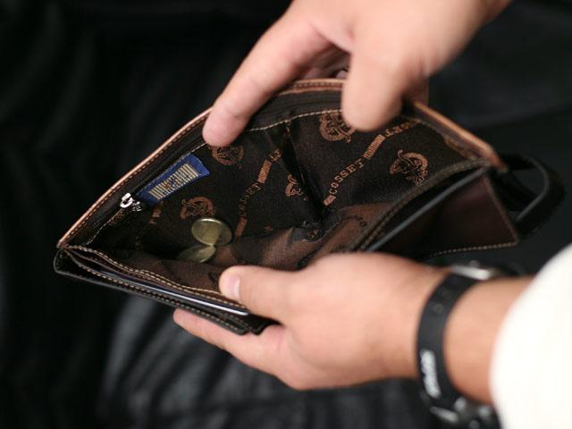 Банкротство предпринимателя с кредитами