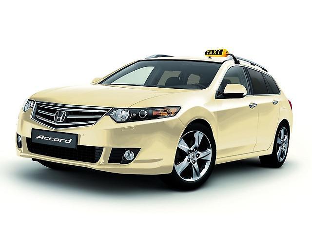 Лизинг на авто для такси