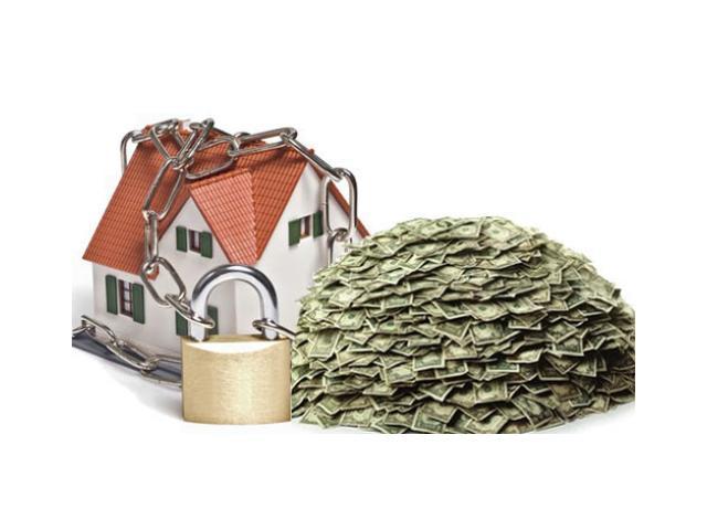 Нецелевые кредиты под залог вашей недвижимости