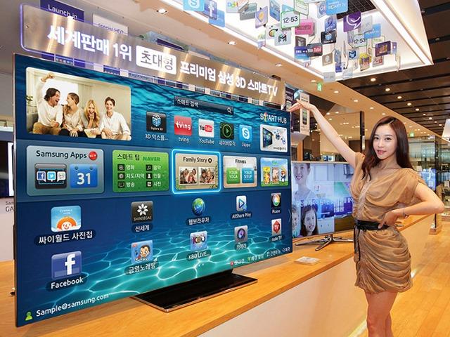 Покупаем телевизор в кредит онлайн