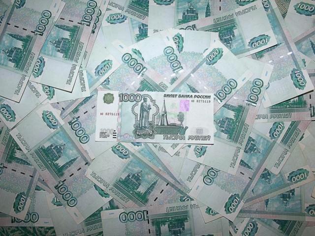 800000 рублей в кредит на 5 лет