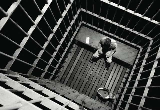 В тюрьму за кредит