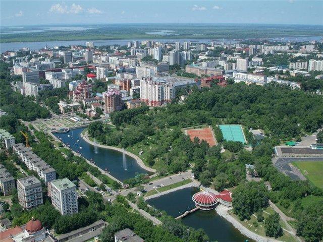 Займы в городе Хабаровск всем