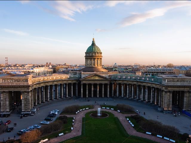 Помощь с кредитом в Петербурге