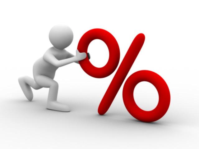 Считаем проценты по кредиту